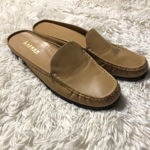 Ralph Lauren Mandy slip on shoe